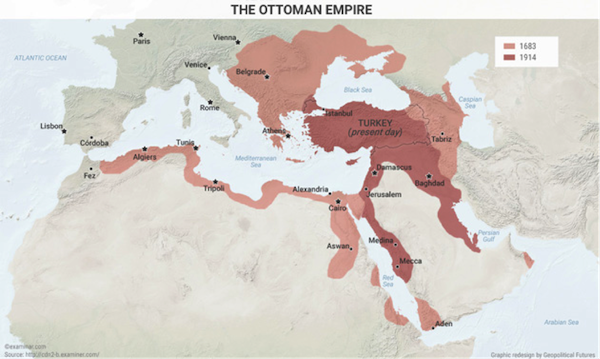 the persian empires discussed above were large and at times expanded their power to the coasts of present day greece bulgaria romania and even ukraine