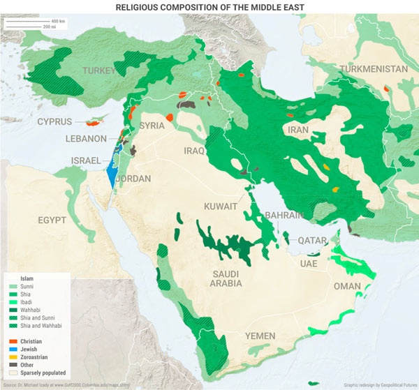 5 maps of the middle east and north africa that explain this region click to enlarge gumiabroncs Choice Image