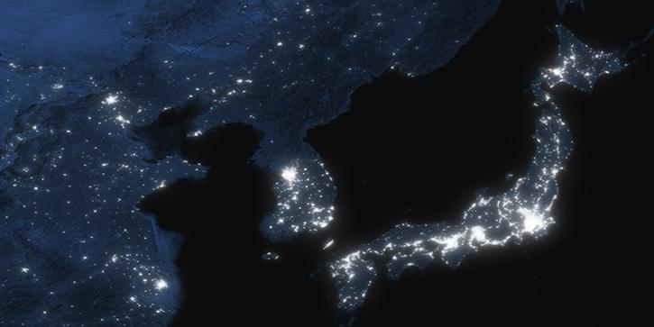 The Dark Night: North Korean Strategy   This Week in