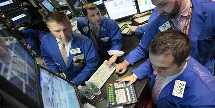 Endogenous Risks | The 10th Man Investment Newsletter