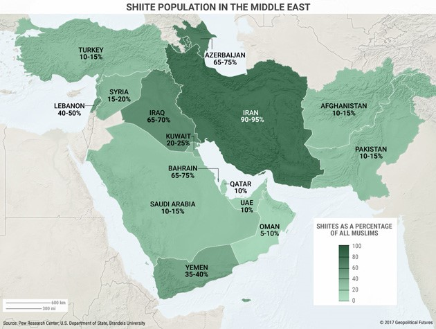 5 Maps That Explain The Modern Middle East | Mauldin Economics Map If The Middle East on if the us map, if germany map, if africa map,