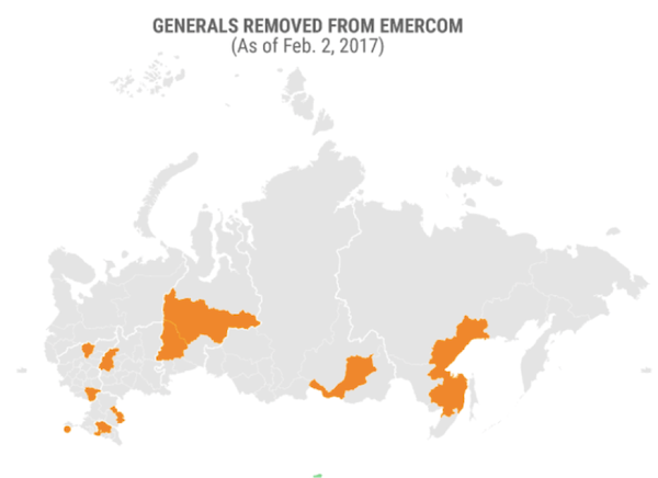<H4>World explained in maps - Russia growing unrest</H4>