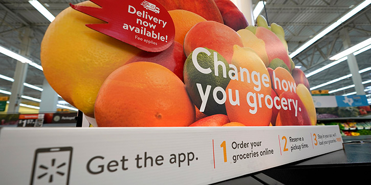 Walmart Will Crush Amazon | Mauldin Economics