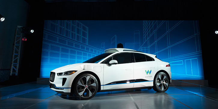 Our rare chance to buy the #1 self-driving car stock for practically nothing