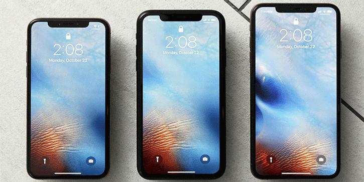 Dark days are closing in on Apple