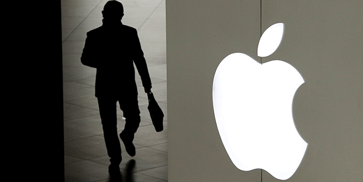 The End of Apple