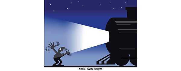 How to Dodge the Debt Train