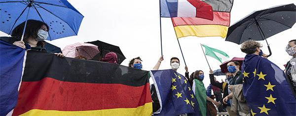 European Resurgence