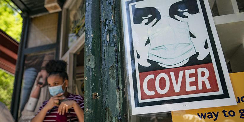 COVID Consumer Headache