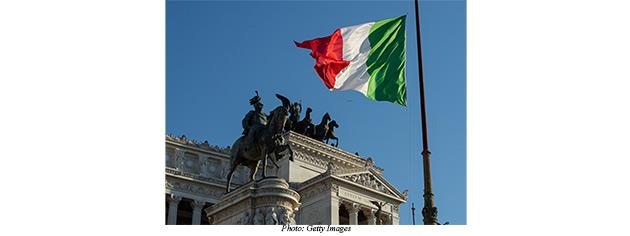 The Italian Trigger
