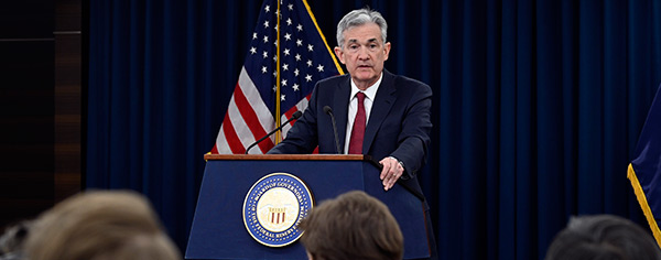 Powell, the Third Mandate, the New Fed and Crawdads