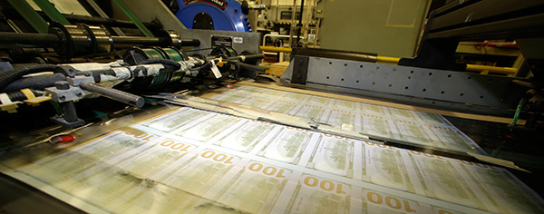 Modern Monetary Madness