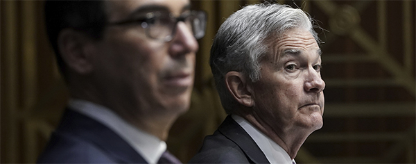 Great Reset Update: $50 Trillion Debt Coming