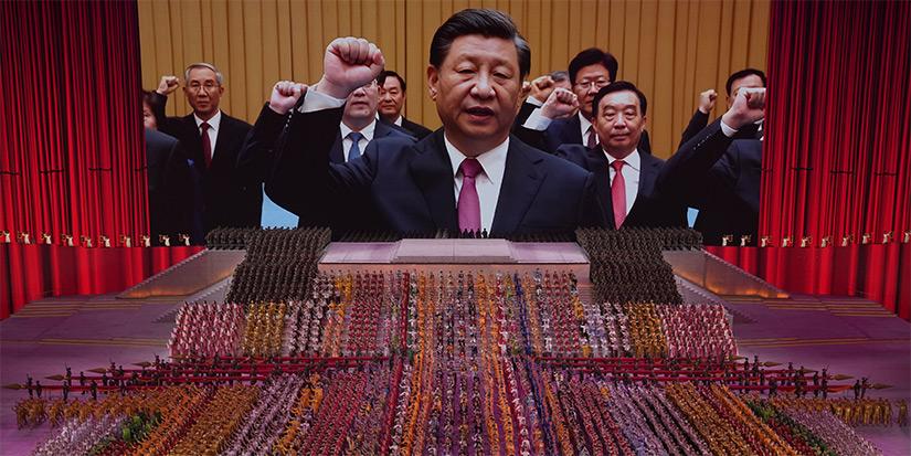 Xi's Big Mistake