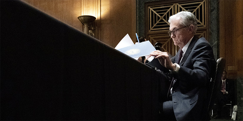 Federal Reserve Folly
