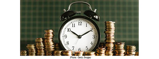 Debt Clock Ticking