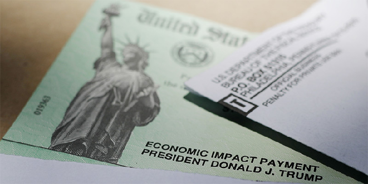 Why you'll never get another stimulus check