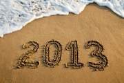 Forecast 2013: Unsustainability and Transition