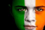 When Irish Eyes Are Voting