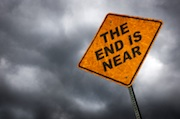 The End of the World, Part 1