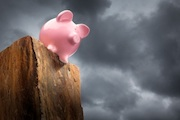 Capital Formation and the Fiscal Cliff